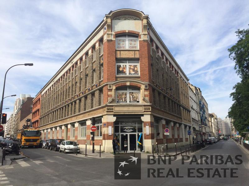 Location Bureaux PARIS 75019 - Photo 1