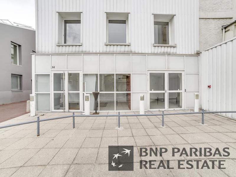 Location Bureaux PANTIN 93500 - Photo 1