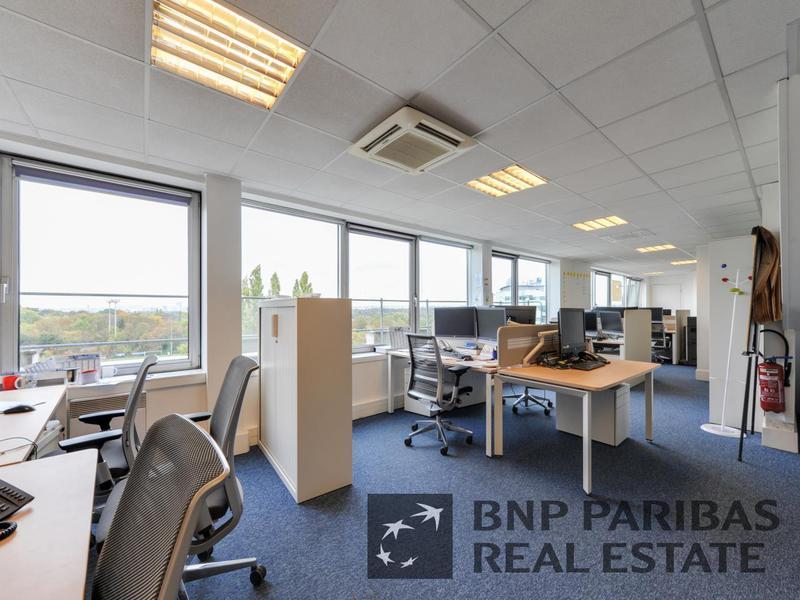 Location bureau joinville le pont m² u bureauxlocaux