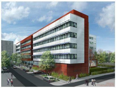 location bureaux rosny sous bois 93110 3 080m2. Black Bedroom Furniture Sets. Home Design Ideas