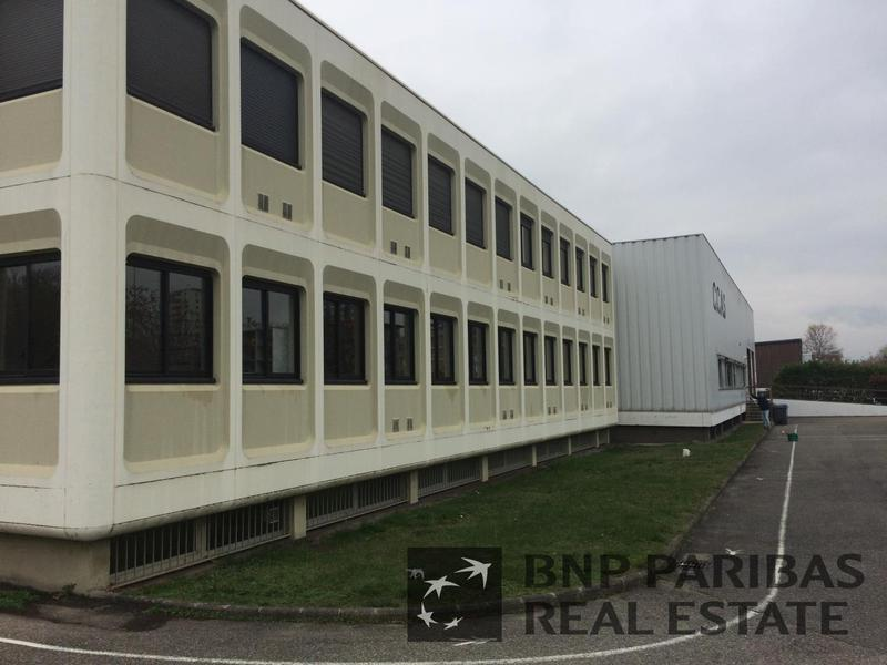 Vente Entrepôt ECHIROLLES 38130 - Photo 1