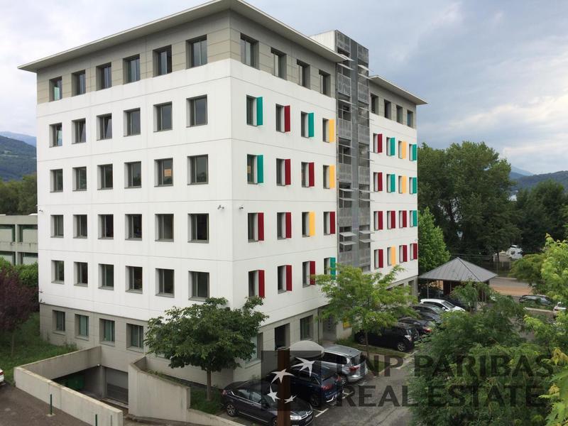 Location bureau grenoble 38100 184m² u2013 bureauxlocaux.com