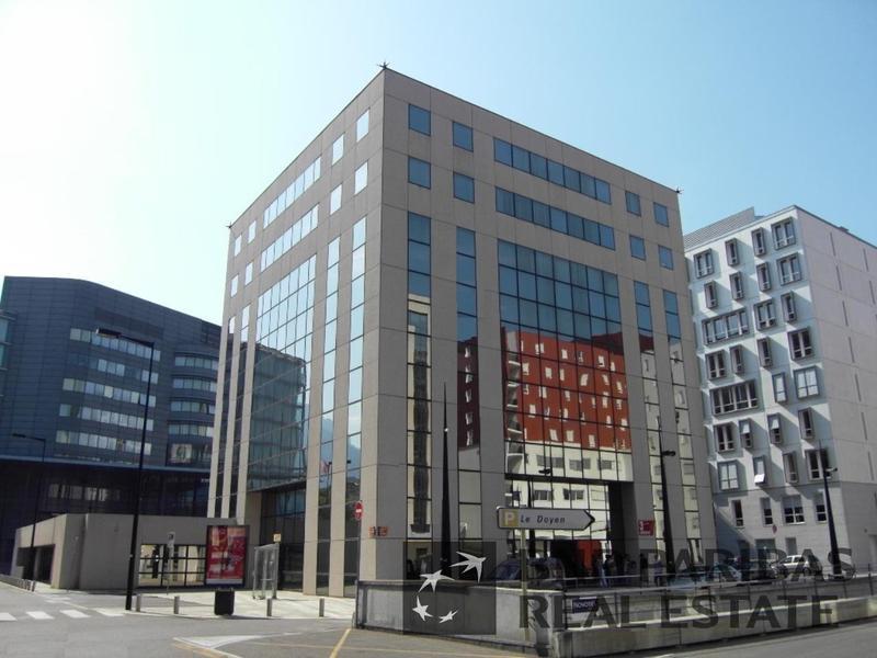 Location bureaux grenoble 38000 452m2 - Chambre de commerce grenoble ...