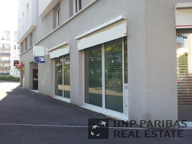 Location Locaux d'activités GRENOBLE 38100 - Photo 1