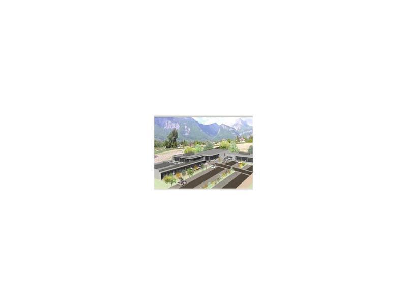 Location Locaux d'activités SAINT ISMIER 38330 - Photo 1