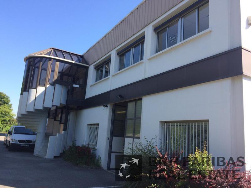 Location Bureaux EYBENS 38320 - Photo 1
