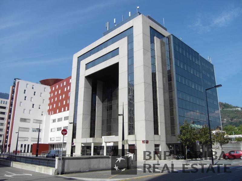 Location bureau grenoble 38000 465m² u2013 bureauxlocaux.com