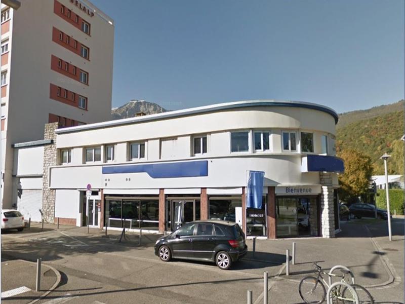 Location Locaux d'activités SEYSSINET PARISET 38170 - Photo 1