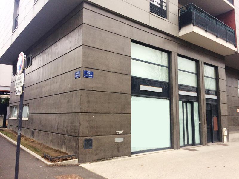 Location bureau grenoble 38100 163m² u2013 bureauxlocaux.com