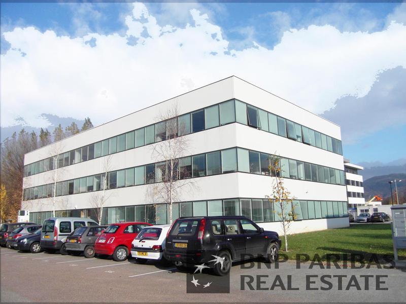 Location bureau grenoble 38100 340m² u2013 bureauxlocaux.com