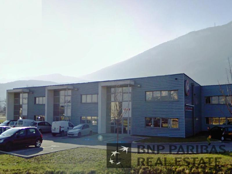 Location Locaux d'activités FONTAINE 38600 - Photo 1