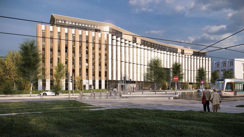 Location Bureau Grenoble 38000 5 381m Bureauxlocaux Com