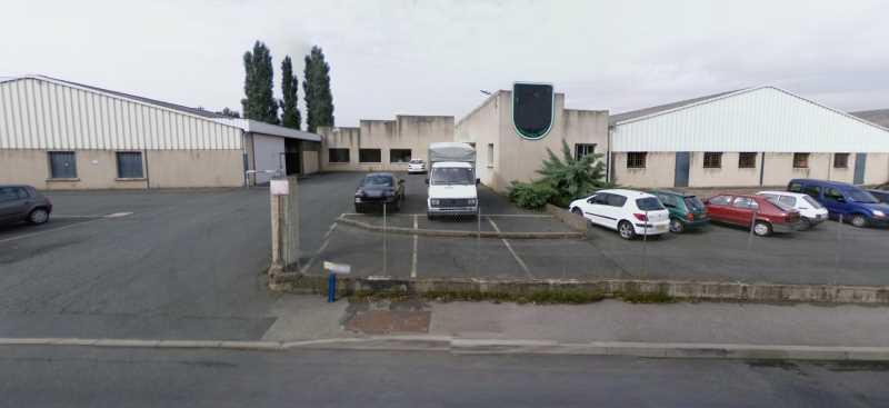 Vente Entrepôt Jassans Riottier 01480 - Photo 1