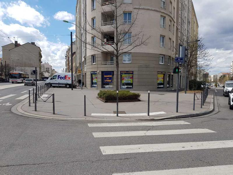 Location Commerces Villeurbanne 69100 - Photo 1