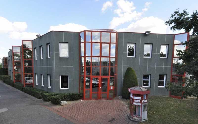 Location Bureaux Lyon 69007 - Photo 1