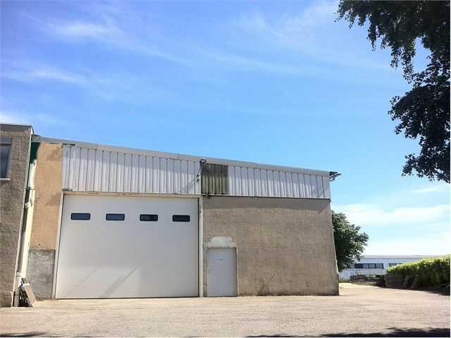 Location Entrepôt Rillieux La Pape 69140 - Photo 1