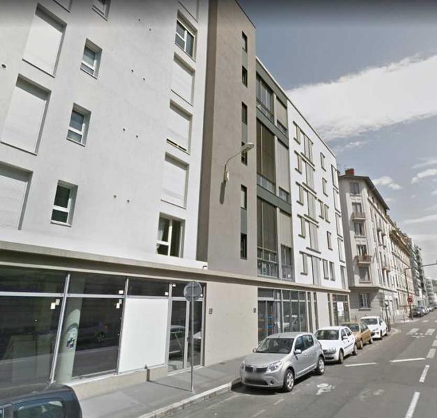 Vente Commerces Lyon 69007 - Photo 1
