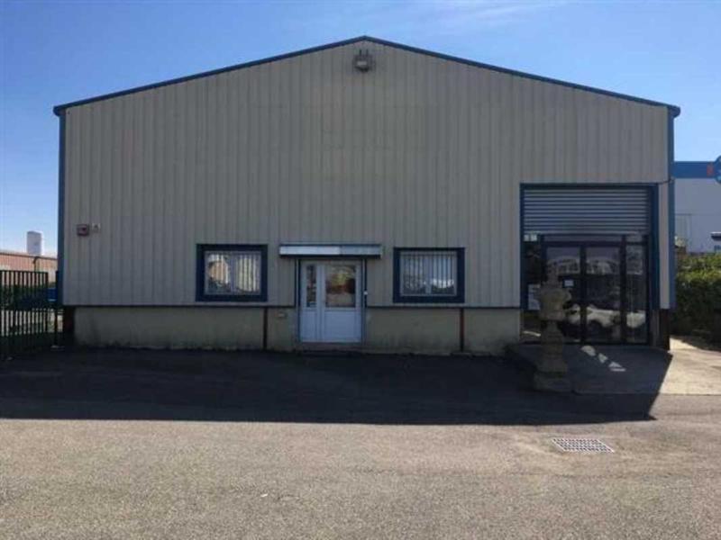 Location Entrepôt Chassieu 69680 - Photo 1