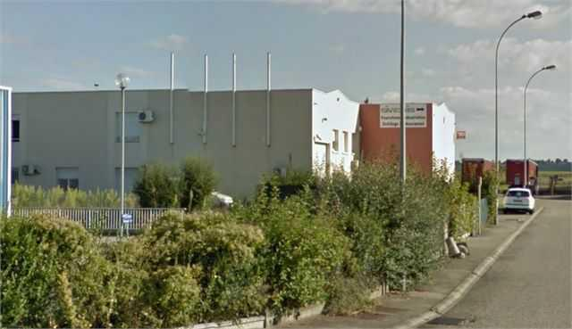 Location Entrepôt Genas 69740 - Photo 1