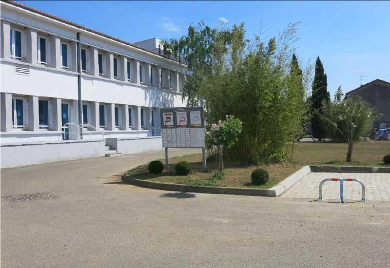 Location Bureaux Venissieux 69200 - Photo 1