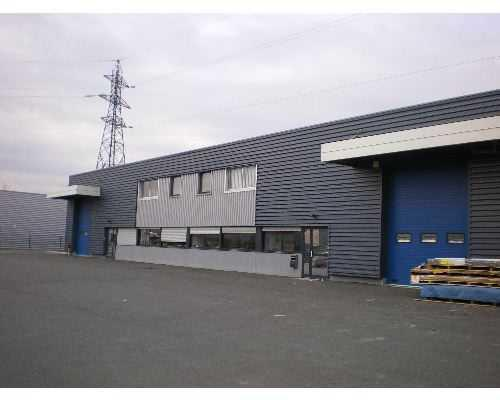 Location Entrepôt Lozanne 69380 - Photo 1