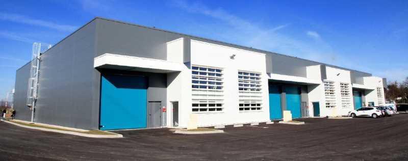Location Entrepôt Venissieux 69200 - Photo 1