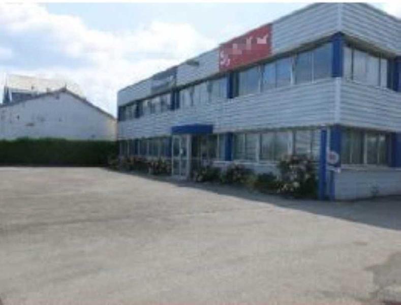 Location Bureaux Saint Fons 69190 - Photo 1