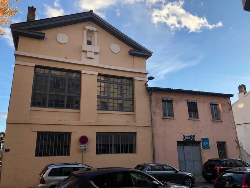 Location Commerces Caluire Et Cuire 69300 - Photo 1