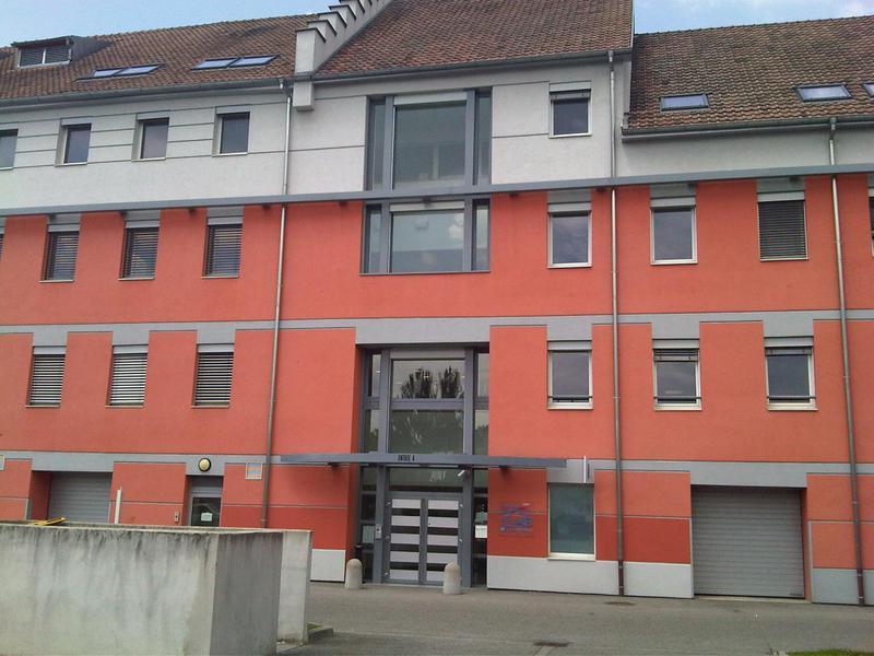 Location bureau mulhouse haut rhin bureau à louer