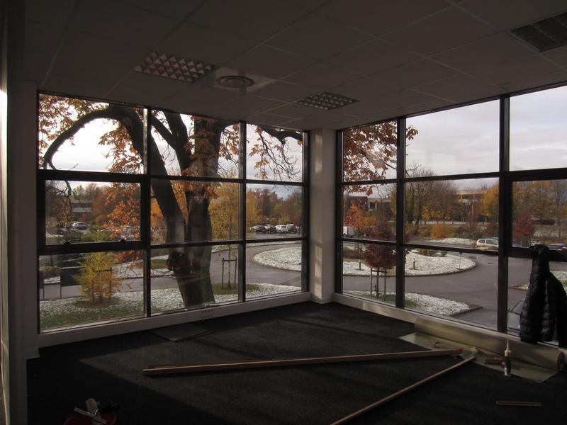 Location de bureaux au quartier gare de mulhouse cci alsace