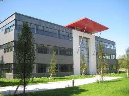 Bureaux MULHOUSE 68100