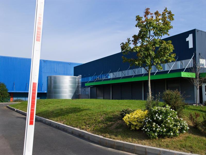 Location Entrepôt SAINT OUEN L AUMONE 95310 - Photo 1