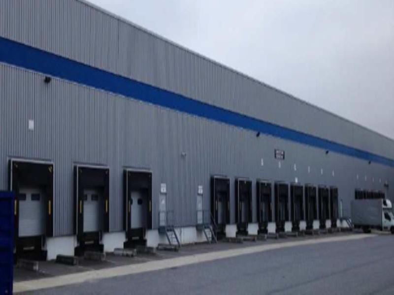 Location Entrepôt BRETIGNY SUR ORGE 91220 - Photo 1