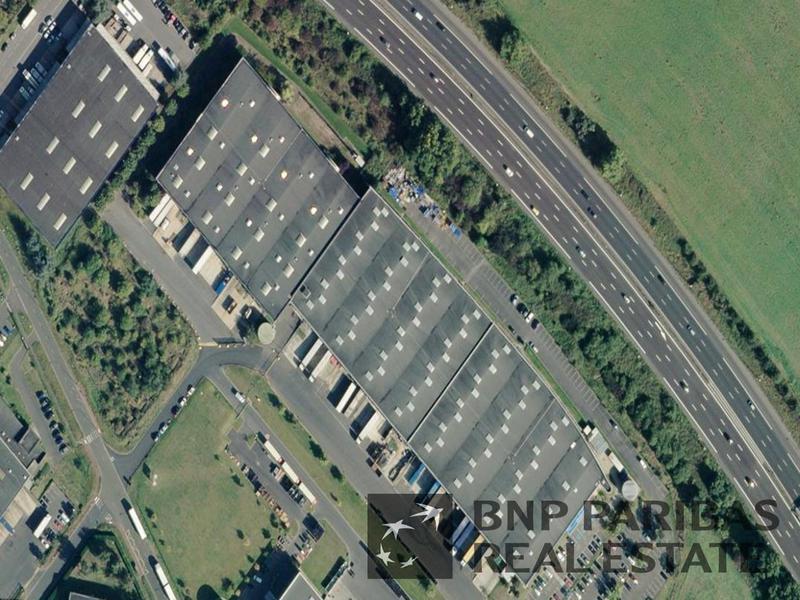 Location Locaux d'activités HERBLAY 95220 - Photo 1