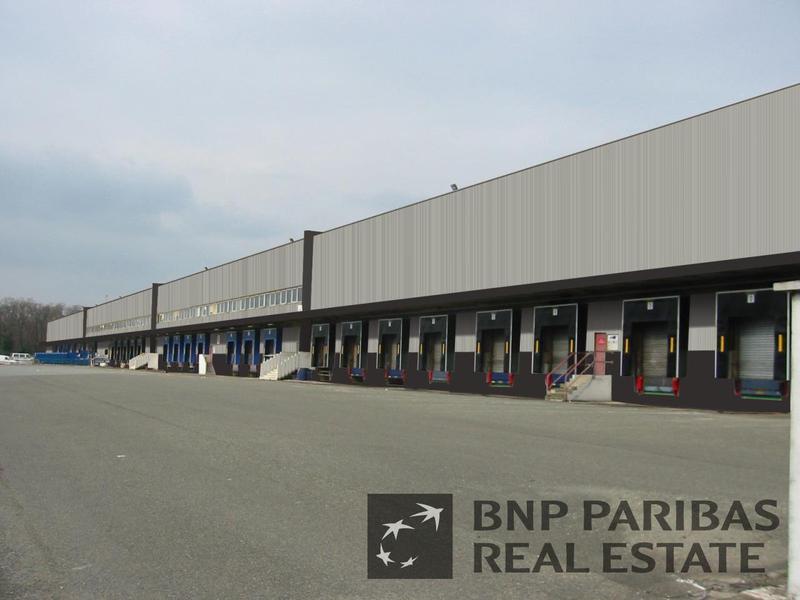 Location Locaux d'activités AUBERGENVILLE 78410 - Photo 1