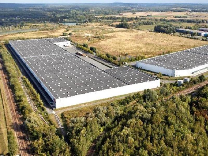 Location Locaux d'activités BRUYERES SUR OISE 95820 - Photo 1