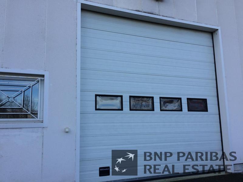 Location Entrepôt AMBOISE 37400 - Photo 1