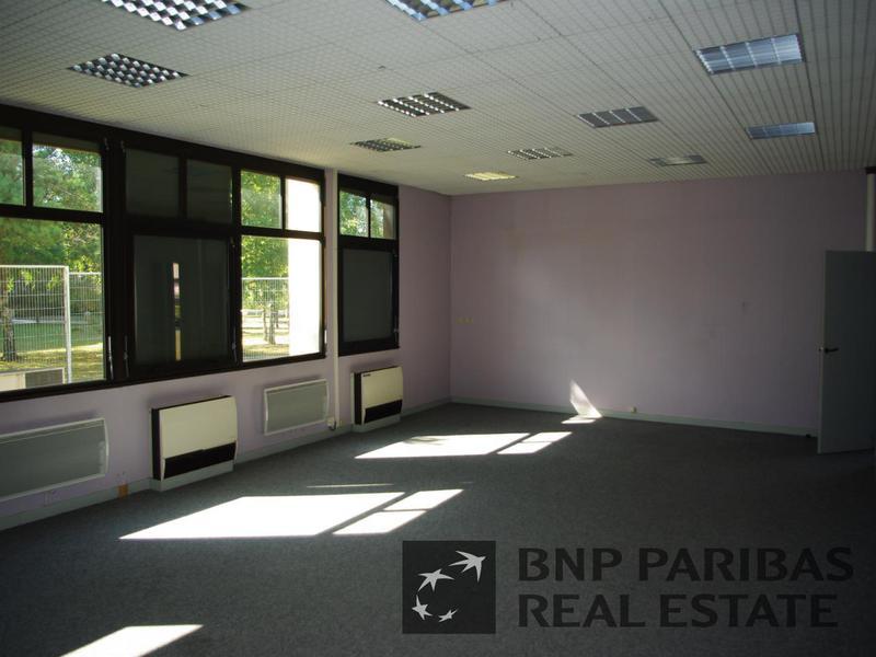 Vente Bureaux TOURS 37100 - Photo 1