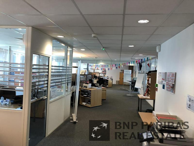 Location Bureau JOUE LES TOURS 37300 - Photo 1
