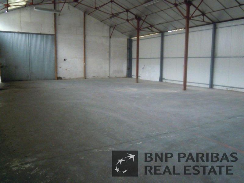 Vente Locaux d'activités SAINT PIERRE DES CORPS 37700 - Photo 1