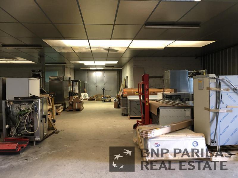 Location Locaux d'activités JOUE LES TOURS 37300 - Photo 1