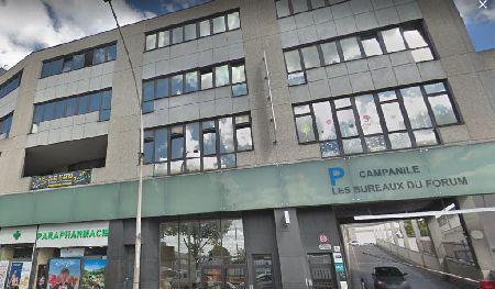BUREAU 220 m² (non div.) à louer(ARCUEIL 94110) - Photo 1