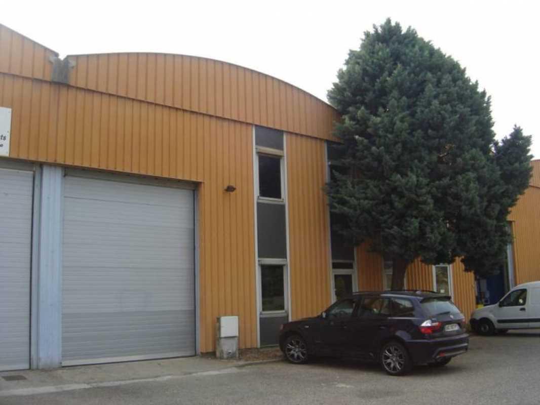 Location Entrepôt Dardilly 69570 - Photo 1