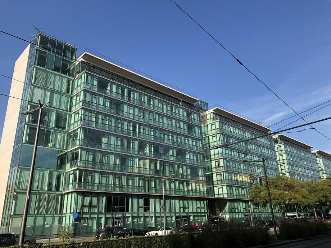 Location bureaux lyon 3 69003 492m2 - Location bureau lyon ...