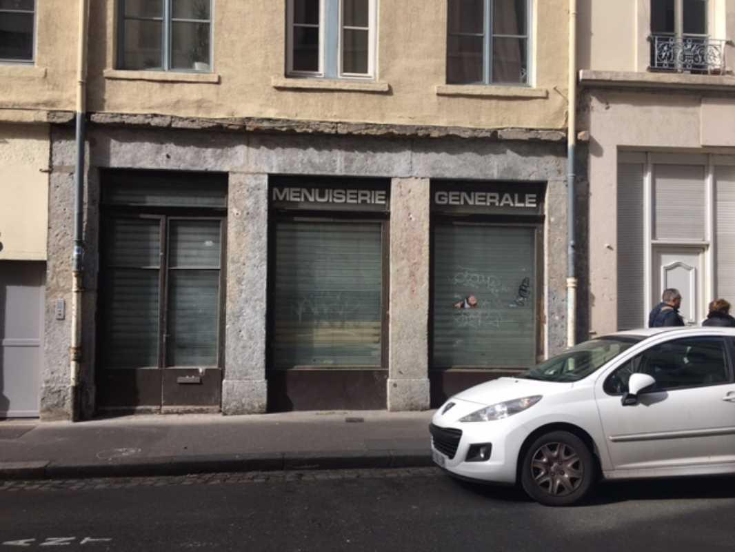 Location Commerces Lyon 69007 - Photo 1