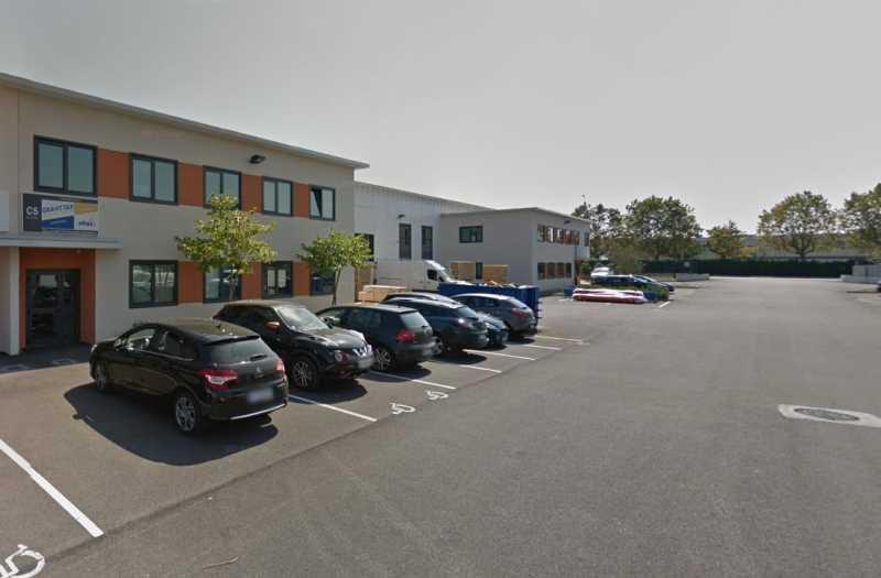 Location Entrepôt Meyzieu 69330 - Photo 1