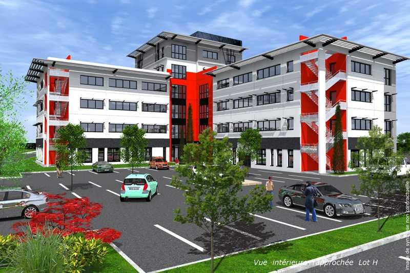 location bureaux saint priest 69800 431m2. Black Bedroom Furniture Sets. Home Design Ideas