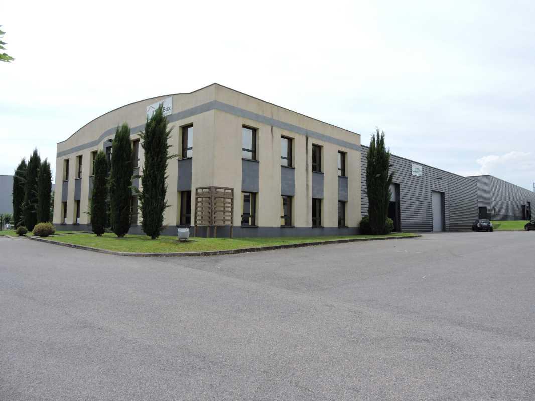 Location Entrepôt Arnas 69400 - Photo 1