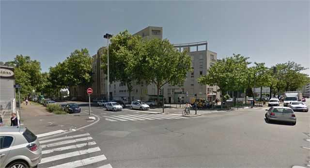 Vente Bureaux Lyon 69007 - Photo 1