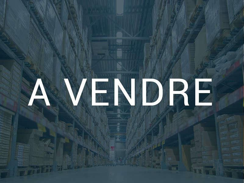 Entrepôt de stockage - Cahors